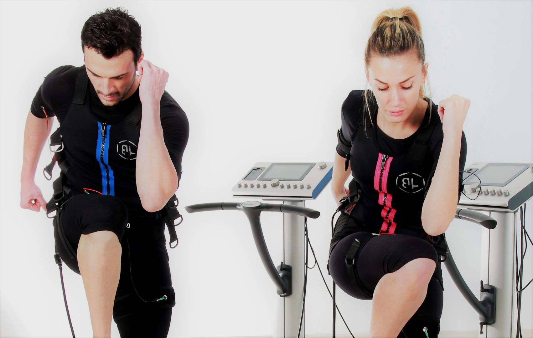 ejercicio electroestimulacion
