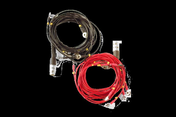 cables chalecos electroestimulacion
